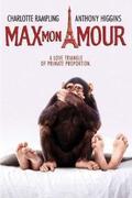 Szerelmem, Max (Max mon amour / Max My Love)