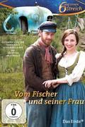 Grimm meséiből - A halász meg a felesége (Vom Fischer und seiner Frau)