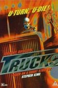Stephen King: Ámokfutó kamionok (Trucks)