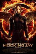 Az éhezők viadala: A kiválasztott - 1. rész (The Hunger Games: Mockingjay - Part 1)