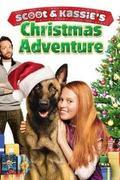 Egy rendőrkutya kalandjai: karácsonyi történet (K-9 Adventures: A Christmas Tale)