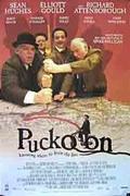 Határvillongások (Puckoon)