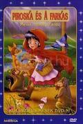 Piroska és a farkas ( Little Red Riding Hood )