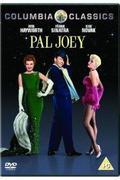 Fickós Joey (Pal Joey)