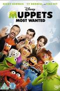 Muppet-krimi: Körözés alatt (Muppets Most Wanted)