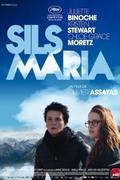 Sils Maria felhői (Clouds of Sils Maria)
