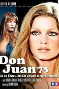 Don Juan, avagy: Don Juan, ha nő lett volna (Don Juan ou Si Don Juan était une femme...)