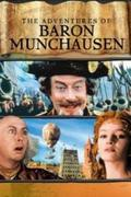 Münchausen báró kalandjai (The Adventures of Baron Munchausen)