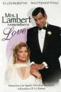 Még emlékszem a szeretetre (Mrs. Lambert Remembers Love)