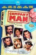 Botcsinálta ügynök (Company Man)