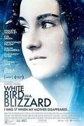 White Bird in a Blizzard. (2014)