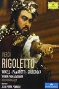 Verdi: Rigoletto (Operafilm)