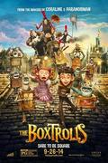 Doboztrollok (The Boxtrolls)