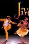 Jive tánc
