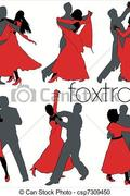 Foxtrot tánc