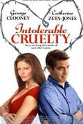 Kegyetlen bánásmód (Intolerable Cruelty)