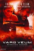 Varg Veum - A kutya elásva (Varg Veum - Begravde hunder)