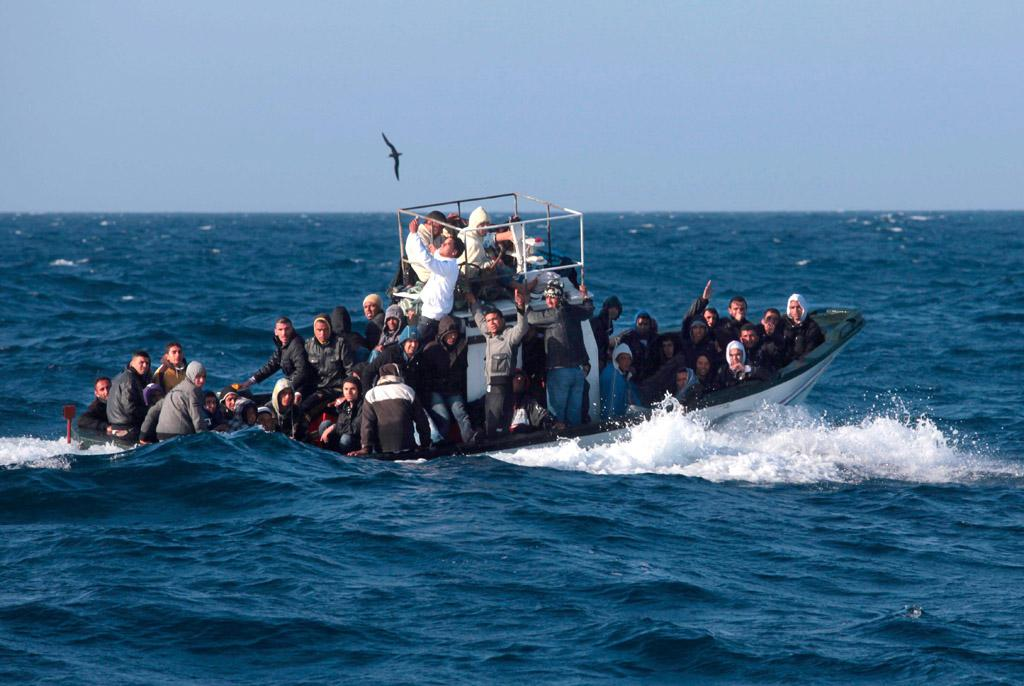Migráció- vándorlás