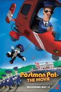 Postás Pat - A mozifilm (Postman Pat: The Movie)