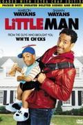 Kiscsávó (Little man)