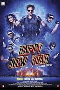 Boldog Új Évet (Happy New Year)