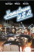 Bombázók, autók, balekok (Hometown U.S.A)