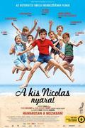 A kis Nicolas nyaral (Les vacances du petit Nicolas)