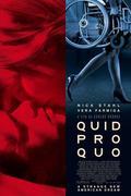 Valamit, valamiért (Quid Pro Quo)