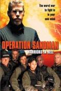 Homokember hadművelet: Harcosok a pokolban - (Operation Sandman)