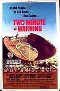 Rémület a stadionban (Two Minute Warning)