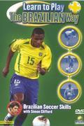 Foci brazil módra -Tanulj meg focizni! (2003) Learn to Play the Brazilian Way