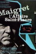Maigret és a Saint-Fiacre ügy (Maigret et l'affaire Saint-Fiacre)