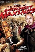 301, avagy Maxiplusz, a legnagyobb római (The Legend of Awesomest Maximus)