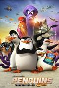 A Madagaszkár pingvinjei (The Penguins of Madagascar)