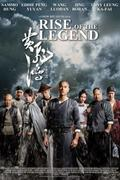 A legenda felemelkedése - Rise of the Legend (Huang feihong zhi yingxiong you meng)
