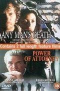 A halál nem válogat (Any Man's Death)