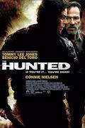 Veszett vad (The Hunted)