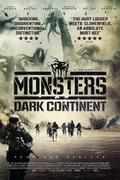Monsters - Sötét kontinens (Monsters: Dark Continent)
