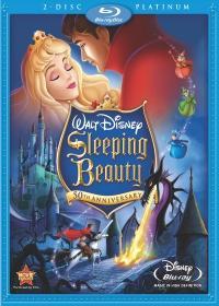 Csipkerózsika (Sleeping Beauty) 1959.