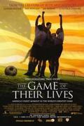 A foci hőskora (The Game of Their Lives)