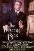 Elcserélt küldemények (The Wrong Box)