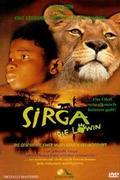 Sirga, az oroszlán (L' enfant lion)