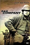 Vadnyugati kalandorok (Bad Company)