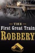 A nagy vonatrablás (The First Great Train Robbery) 1979.