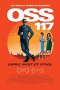 OSS 117: Képtelen kémregény (OSS 117: Le Caire nid d'espions)