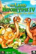 Őslények országa 4. - Út a ködös völgybe (Land Before Time IV.: Journey Through the Mists)