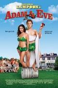 Ádám és Éva (Adam and Eve)