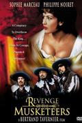 D'Artagnan lánya (La fille de d'Artagnan)