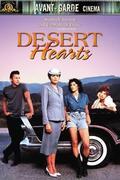 A szerelem sivataga (Desert Hearts, 1985)