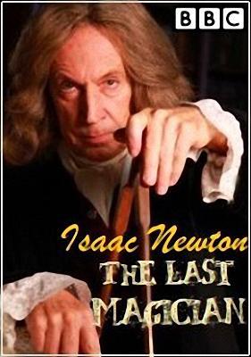 isaac newton the last magician movie